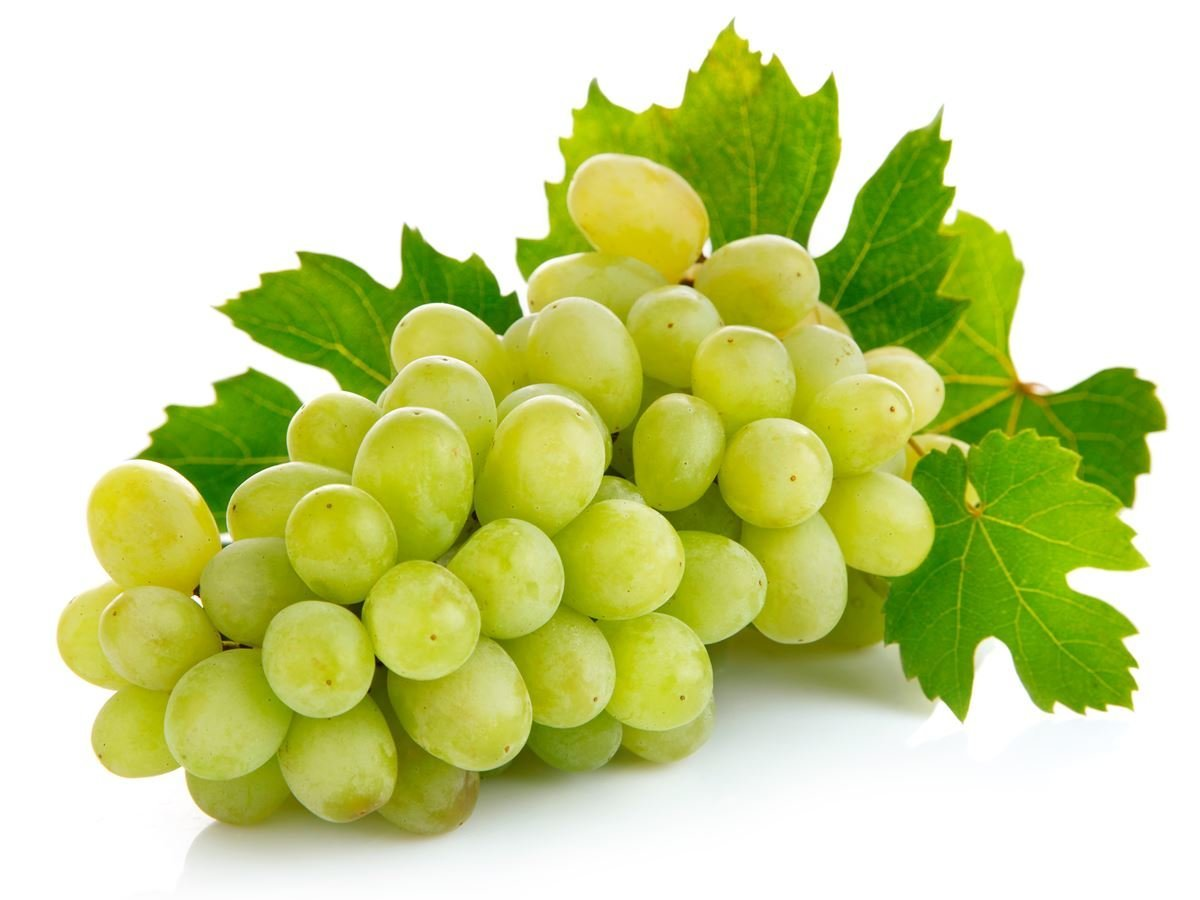 Mahafruit Grapes