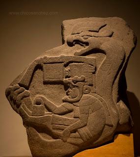 Coincidencias con escultura de Mesopotamia, Asiria.