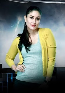 Kareena Kapoor RA.ONE Still - Kareena Latest RA.ONE Still