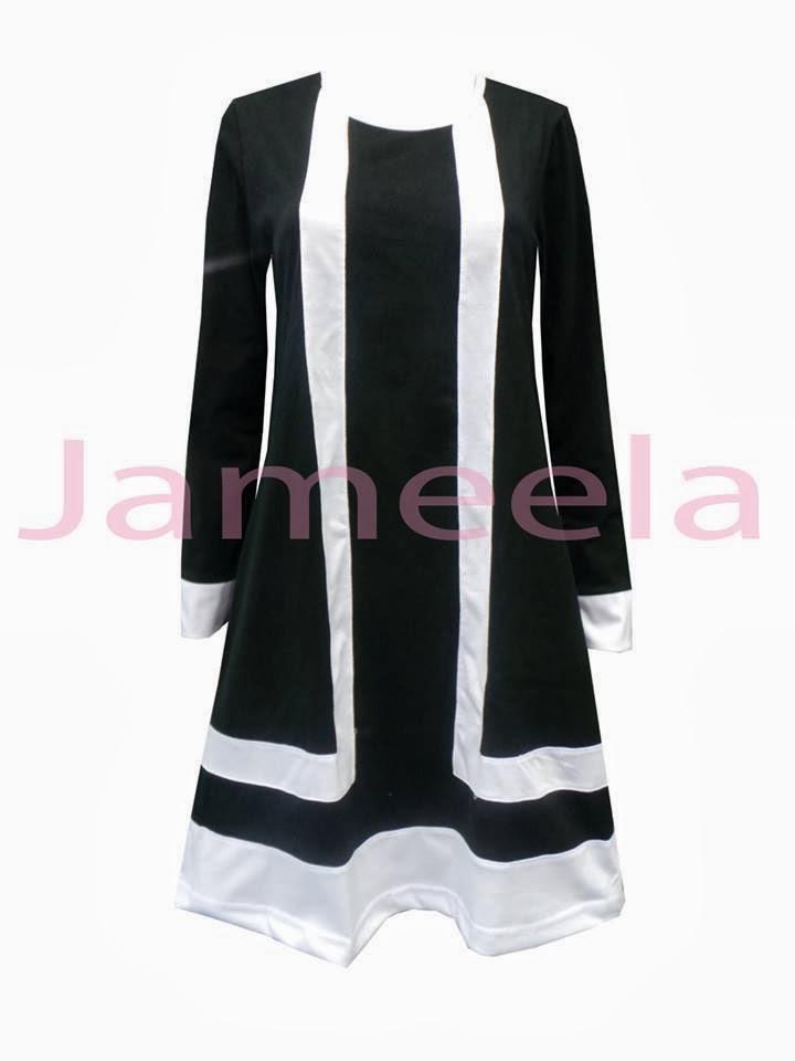 T-shirt-Muslimah-Jameela-JA227E