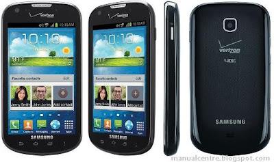 Samsung Galaxy Stellar (SCH-I200)