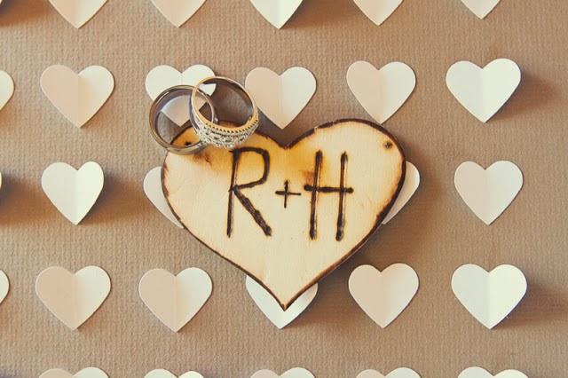 matrimonio handmade rustico diy wedding planner treviso
