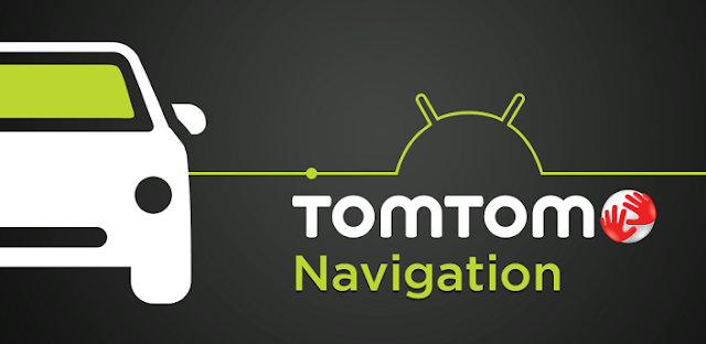 TomTom Russia-Baltics-Finland v1.2 (Map v905.4785) APK Free Download