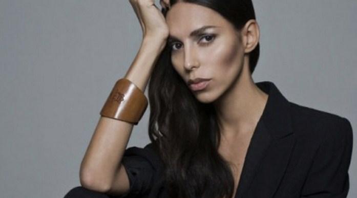 Britains Next Top Models first transgender contestant