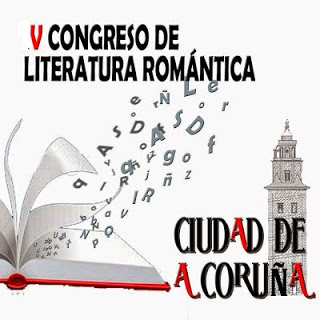 V Congreso de Literatura Romántica