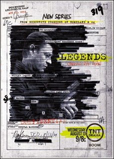 Download Legends S01E07 HDTV AVI + RMVB Legendado Baixar Seriado