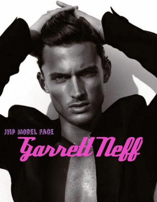 Garrett Neff sexy