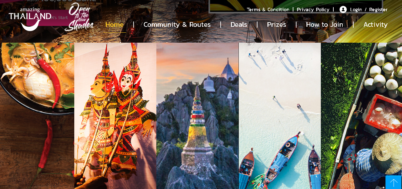 Free Thailand Trip and Hotels