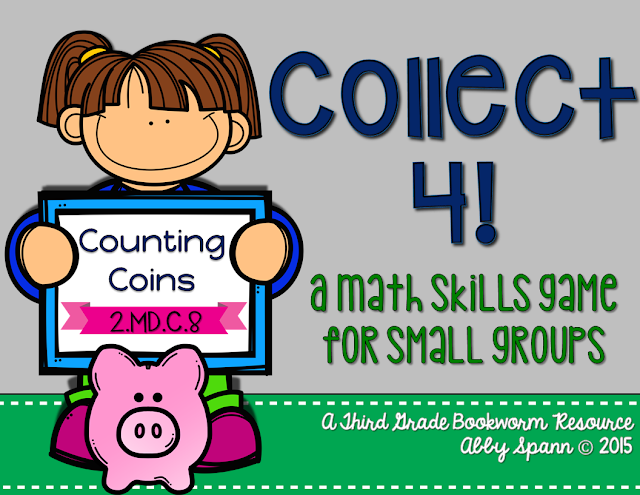 https://www.teacherspayteachers.com/Product/Collect-4-Counting-Coins-1956020
