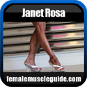 Janet Rosa Female Physique Competitor Thumbnail Image 5