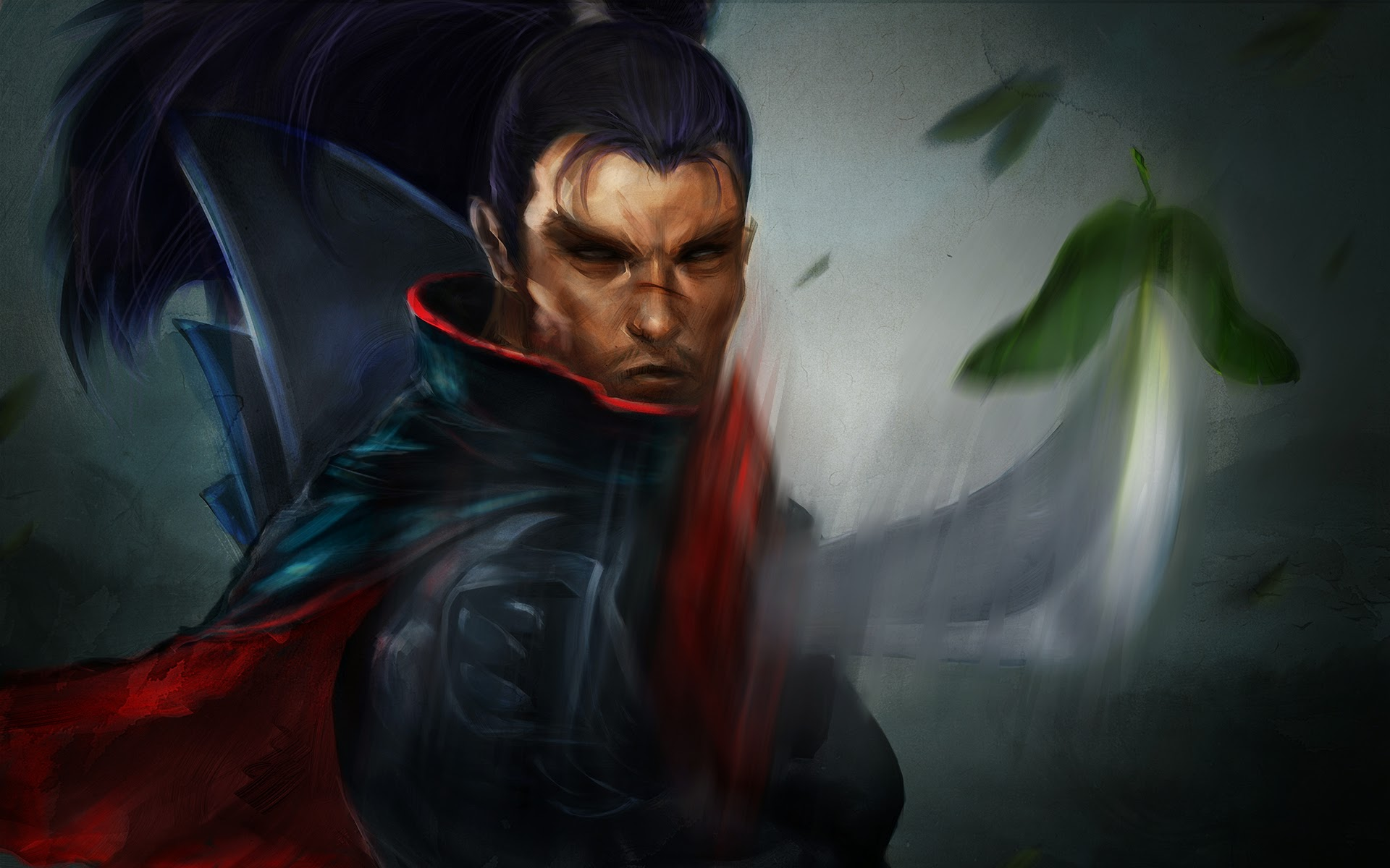 yasuo league of legends lol champion wallpaper hd 1920x1200 widescreen    Yasuo League Of Legends