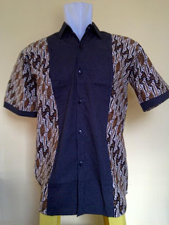 grosir baju batik couple murah