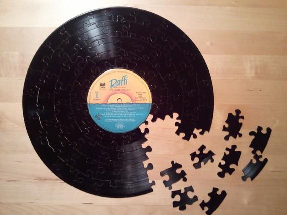 essay on vinyl records