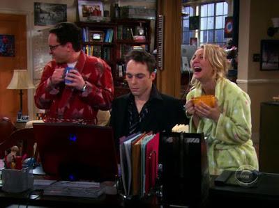 Curiosidades Big Bang Theory - Tropa Friki