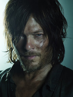 Daryl Dixon (Norman Reedus) from The Walking Dead