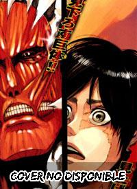Shingeki no Kyojin Manga Tomos Descargar