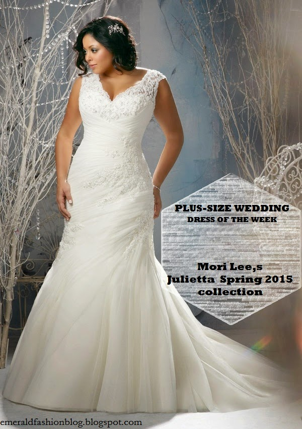 Wedding Dresses For Curvy Bodies Image Detail For Dress And Plus ...