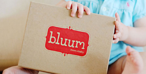 50% Off a Bluum 3 Month Subscription from Plum District