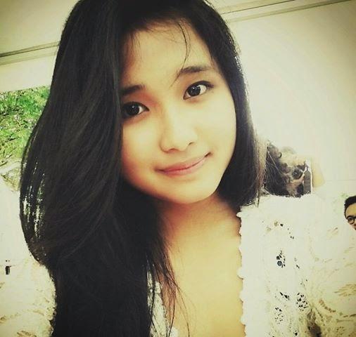 Biodata Nadya Almira Puteri Indonesian Idol