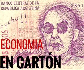 Economía en cartón