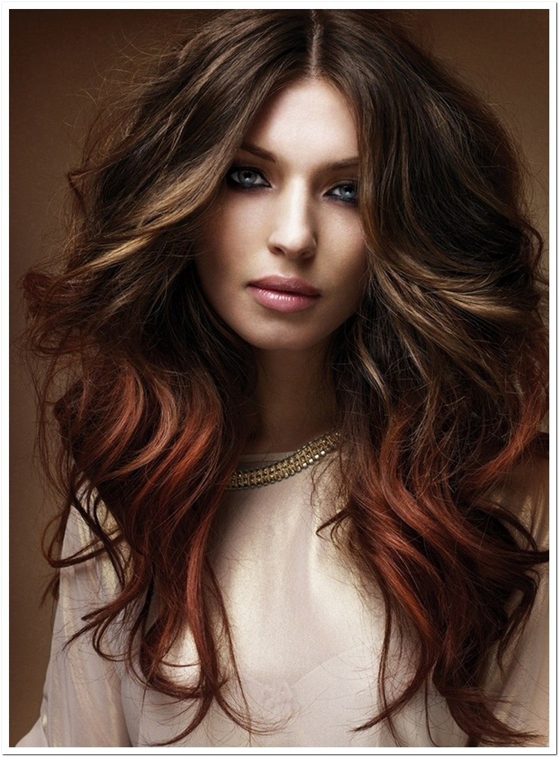 Stylist Secret About Hair Color 2014 Every Girl Must Know
