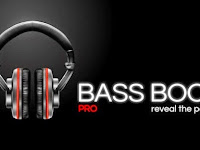 Bass Booster Pro v2.4.1 Full APK Terbaru