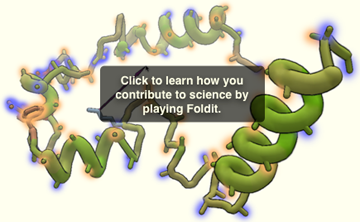 get folding