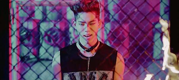 Dongwoo Infinite 2014