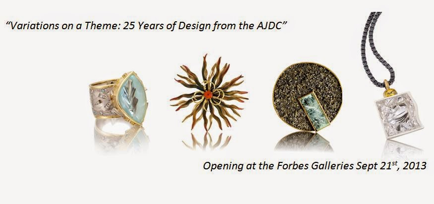 Forbes Galleries Celebrates AJDC For 25 Years of Design The Daily