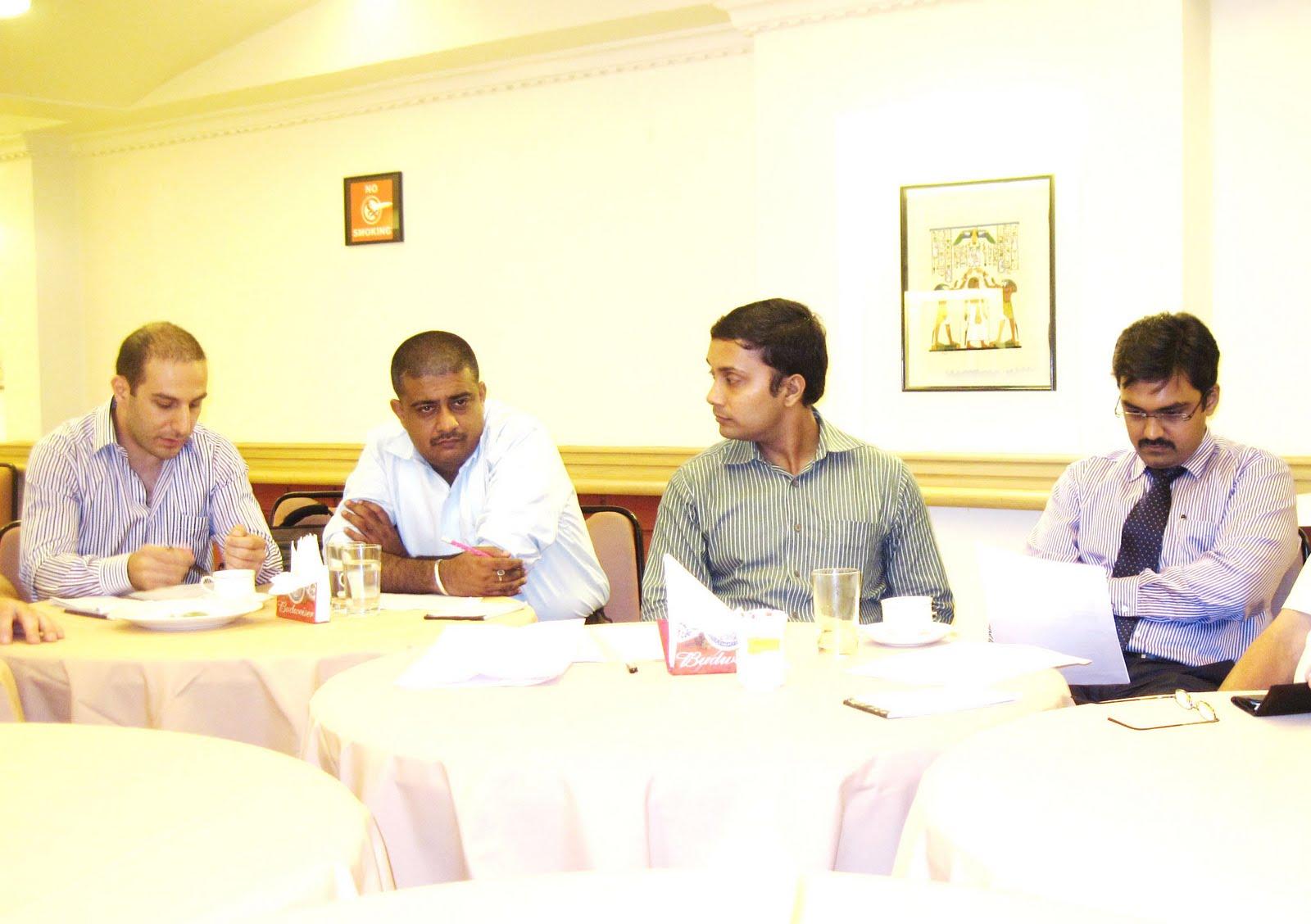 Mro India July 2011