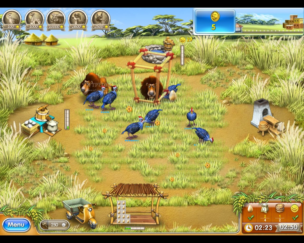 Permalink to Download Games Farm Frenzy 3