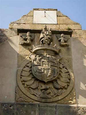 Escudo de Hondarribia