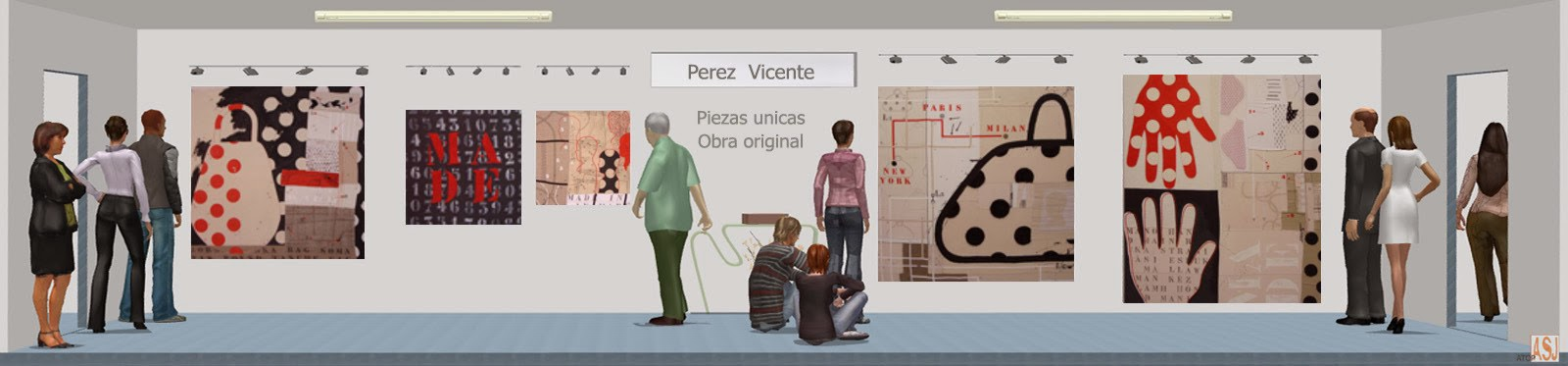"<img src=""http://3.bp.blogspot.com/-TVATK_CK1LU/UtL8iL6MdfI/AAAAAAAATcE/zuiF-2_GHvo/s1600/sala-de-exposicion-de-perez-vicente.jpg"" alt="" sala de exposición virtual de pinturas de la pintora pérez vicente""/>"