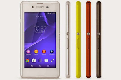 New Phones Coming Out in 2015 Xperia E3