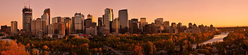 Calgary Daily Photo