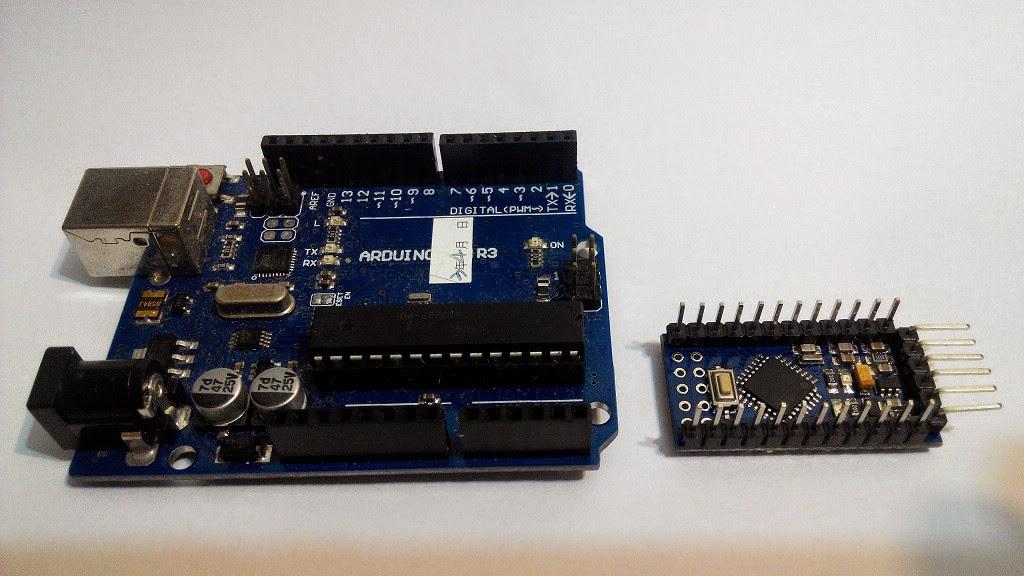 雄 arduino pro mini 以 cp usb to ttl 上載程式