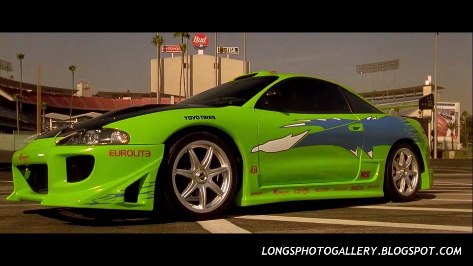Long S Photo Gallery Cars In The Fast And The Furious