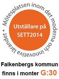 Utställare på SETT 2014