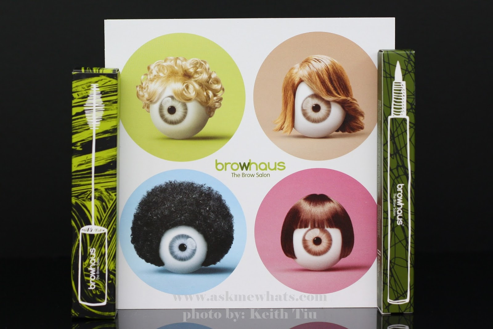 Precision Eyeliner by BrowHaus (Deep Brown) Review