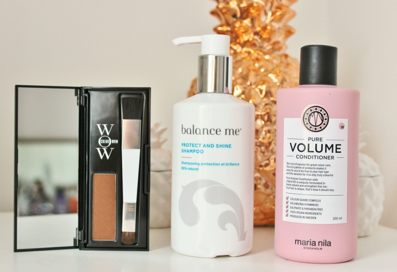 products to help protect red hair