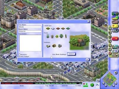 Sim City 3000 Espanol