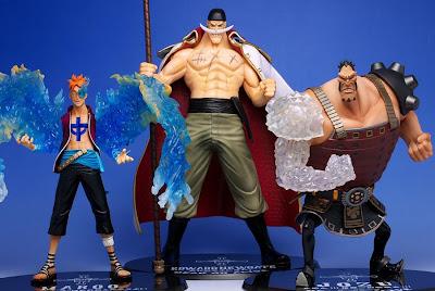 Figuarts Zero One Piece Jozu