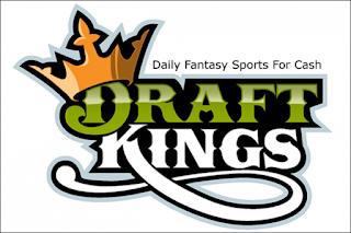 DraftKings NFL DFS Week 1
