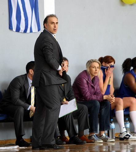 Δάγλας: «Κερδίσαμε την καλύτερη Ελληνική ομάδα»-Τι δήλωσαν Σαμαντούρα, Δασκαλοπούλου και Καλέντζου
