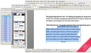Kingsoft Office Suite Free 2012: Comprehensive Office Productivity Suite