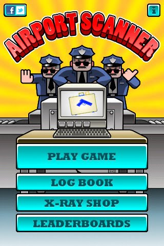 Airport Scanner Free App Game By Kedlin Company