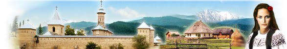 "7 DAYS  IN  "" BUCOVINA  A  LAND OF MONASTERIES""  *Romania*"