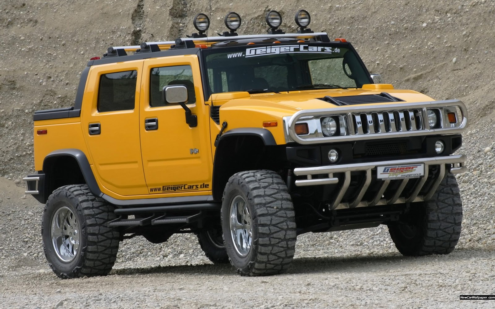 Recommended Photos Collections Yellow Hummer H2