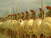 Esparta e o militarismo