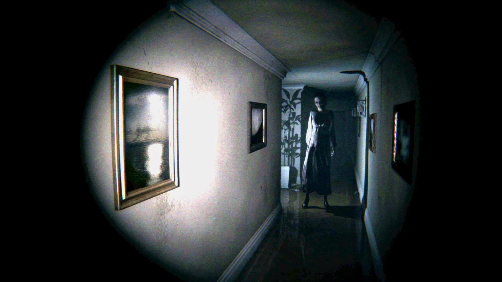 P T And How To Make Horror In Videogames Interpenetration